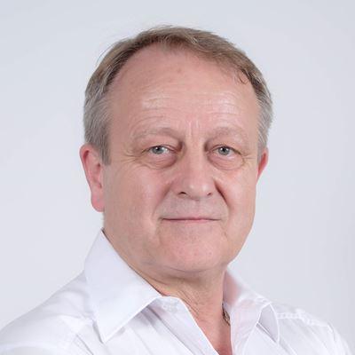 MUDr. Jan Červák