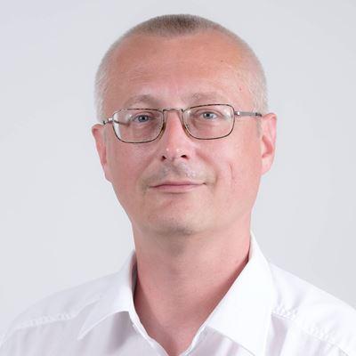 MUDr. Tomáš Duda