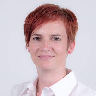 MUDr. Kristýna Nováková