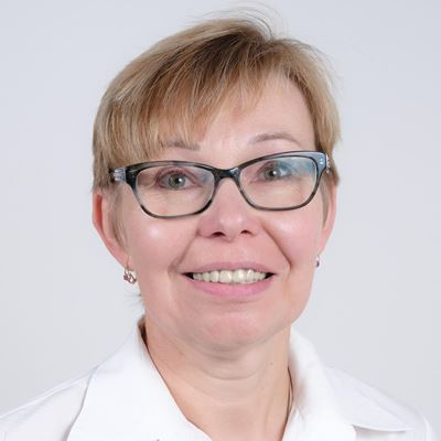 MUDr. Radka Zimolová